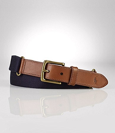 Polo Ralph Lauren Icon Belt
