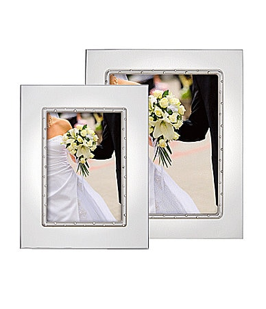 Lenox Devotion Picture Frame Collection