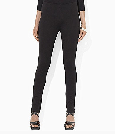 Lauren Ralph Lauren Stretch Jersey Pants