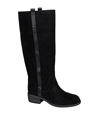 GB Gianni Bini Side-Kick Boots