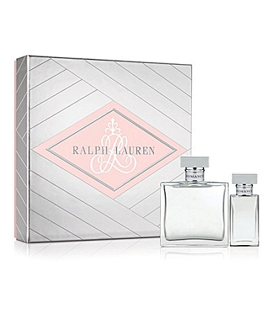 Ralph Lauren Fragrances Romance Gift Set