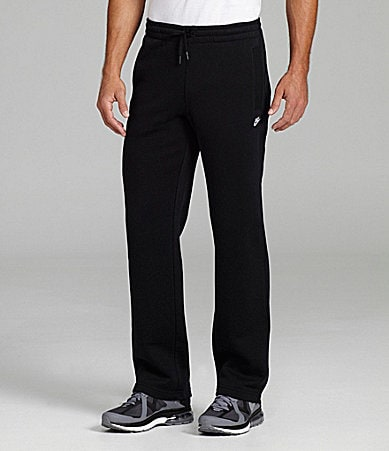 Nike Brushed Fleece Pants