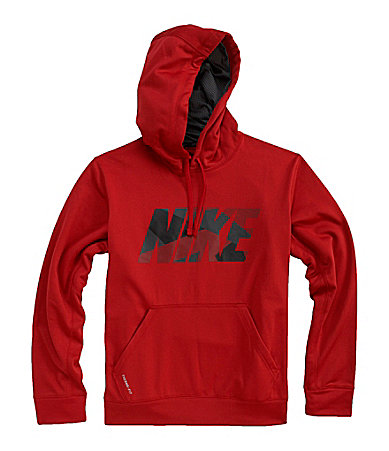 Nike Hooded 2.0 Therma-FIT Sweatshirt