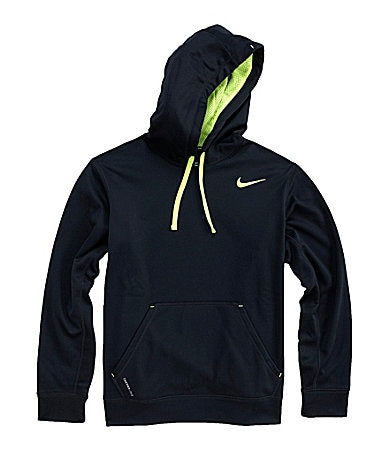Nike Pullover KO 2.0 Hooded Sweatshirt