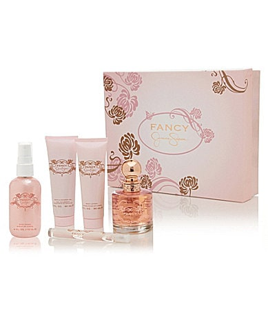 Jessica Simpson Fancy Gift Set