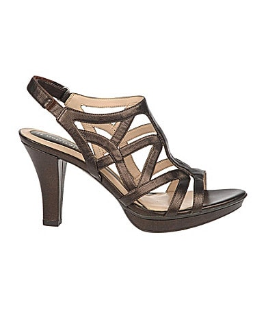 Naturalizer Dayna High-Heel Sandals