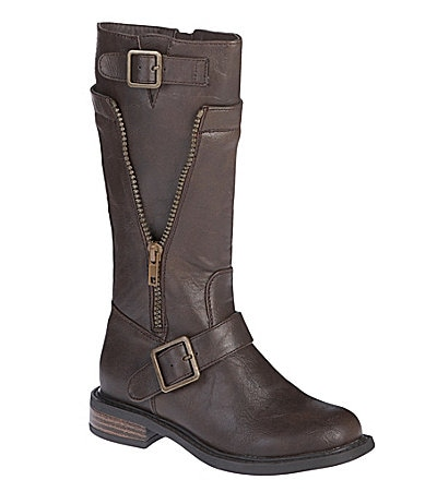 Jessica Simpson Girls Pepper Boots
