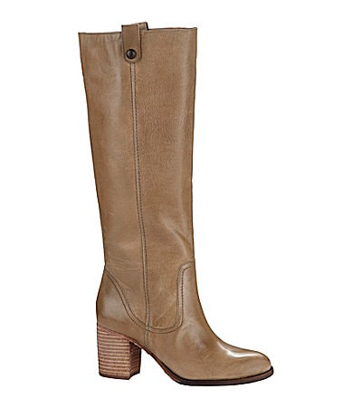 Vince Camuto Gianna Leather Boots