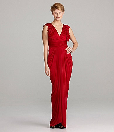 Antonio Melani Lisa Knit Gown