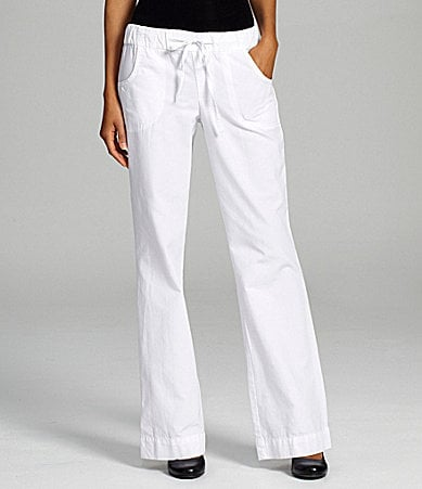 Jessica Simpson Alloy Canvas Pants