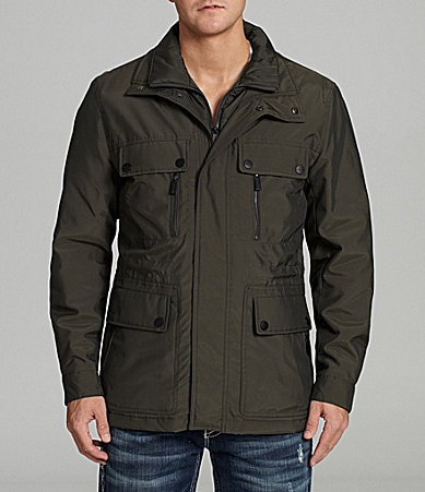 MICHAEL Michael Kors Field Coat