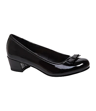 Jessica Simpson Girls' Farrah Dress Shoes