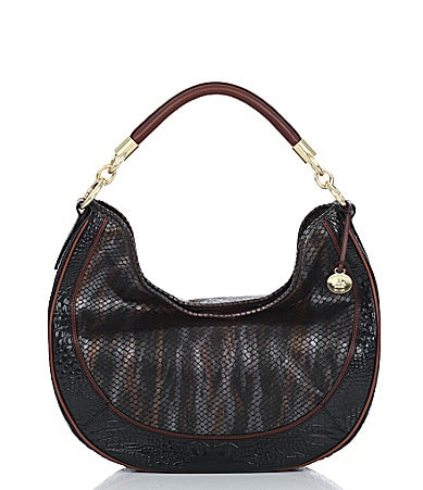Brahmin Multi-Boa Collection Carmela Hobo