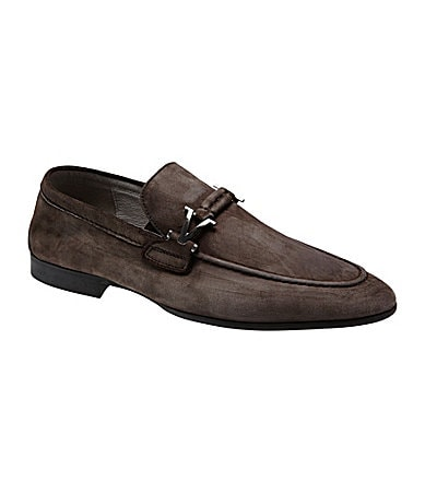 Vince Camuto Men�s Castello Dress Loafers