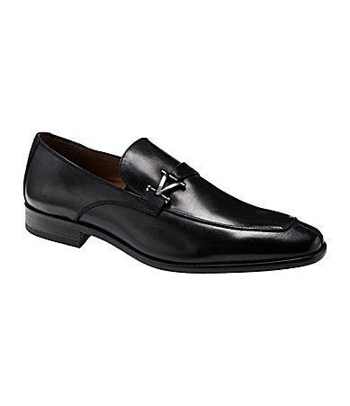 Vince Camuto Men�s Gavino Split-Toe Dress Shoes