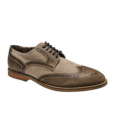 Vince Camuto Men�s Venety Wingtip Oxfords
