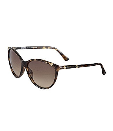 MICHAEL Michael Kors Camila Cat Eye Sunglasses