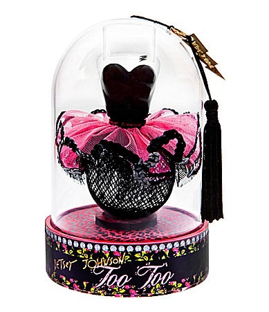 Betsey Johnson Too Too Eau de Parfum Spray