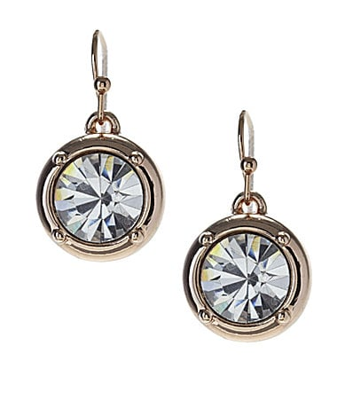Jessica Simpson Firefly Drop Earrings