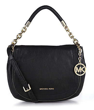 MICHAEL Michael Kors Stanthorpe Medium Convertible Shoulder Bag