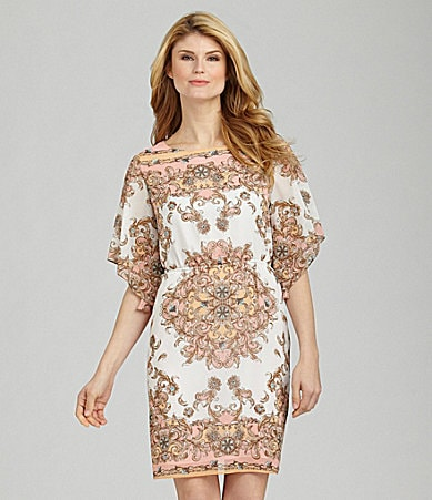 Antonio Melani Asberry Dress
