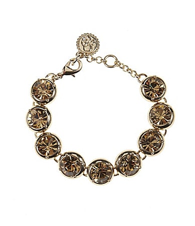 Jessica Simpson Boxed Toggle Bracelet