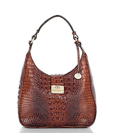 Brahmin Melbourne Collection Quinn Small Hobo