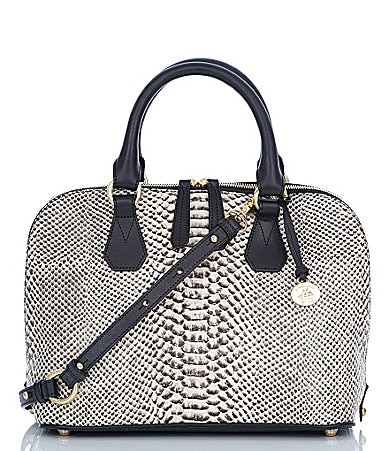 Brahmin Odyssey Collection Vivian Satchel