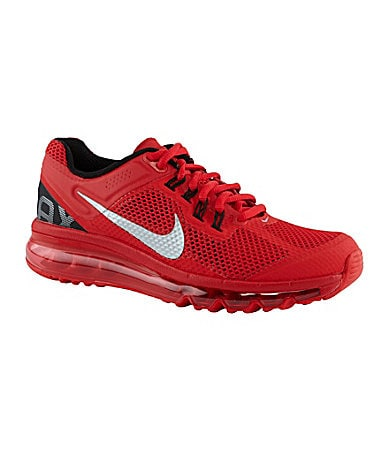 Nike Boys� Air Max 2013 Shoes
