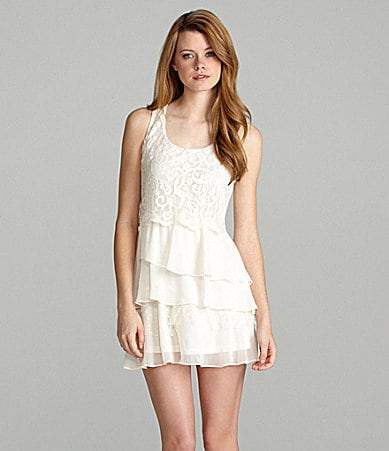 GB Lace Dress