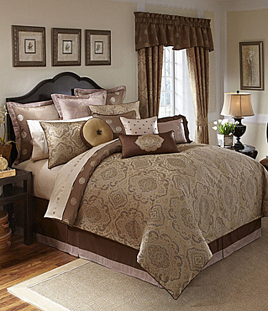 Waterford Corren Bedding Collection
