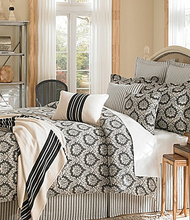 Cremieux Savoy Bedding Collection