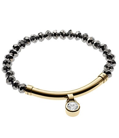 Michael Kors Brilliance Beaded Stretch Bracelet
