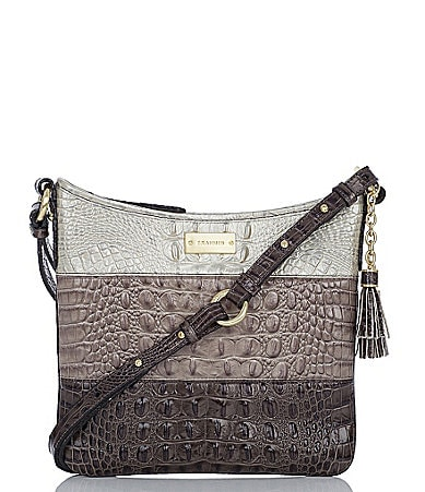 Brahmin Vineyard Collection Jody Cross-Body Bag