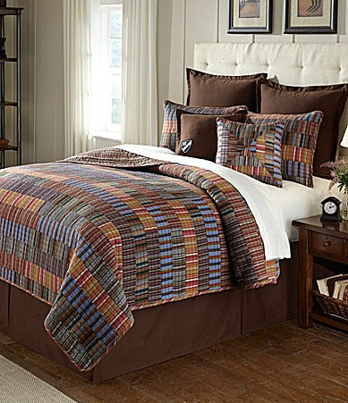 Cremieux Blaine Quilt Collection
