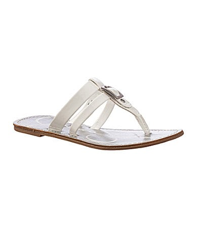 Jessica Simpson Girls� Neve Slide Sandals