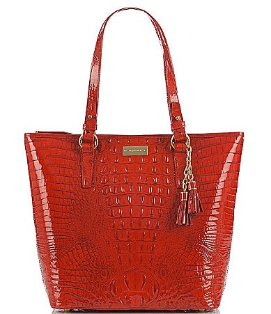 Brahmin Sweetheart Collection Asher Tote