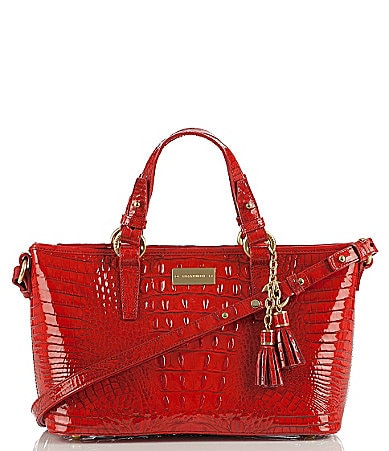 Brahmin Sweetheart Collection Mini Asher Tote Bag