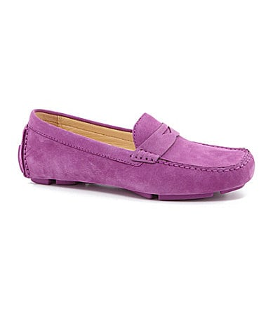 Cole Haan Women�s Trillby Drivers