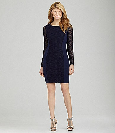 Antonio Melani Bryn Lace Dress