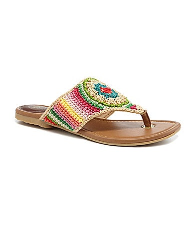 The Sak Shannon Flat Sandals