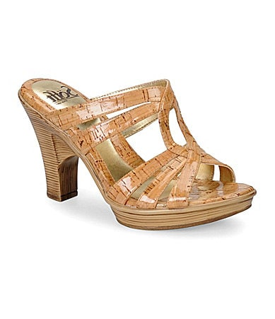 Sofft Pascale Slide Sandals