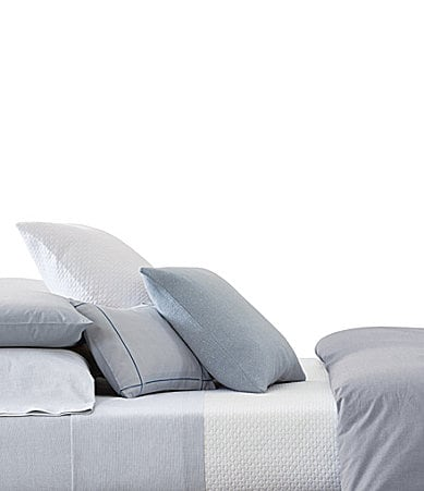 Calvin Klein Millbrook Bedding Collection