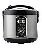 Aroma 20-Cup Sensor Logic Rice Cooker & Food Steamer
