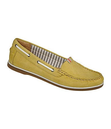 Naturalizer Hanover Boat Shoes