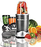 The Nutribullet By Magic Bullet Superfood Nutrition Extractor