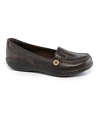Clarks Ashland Scurry Casual Loafers