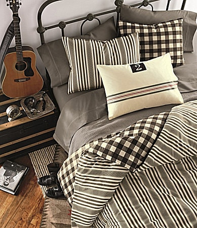Lauren Ralph Lauren Aiden Bedding Collection