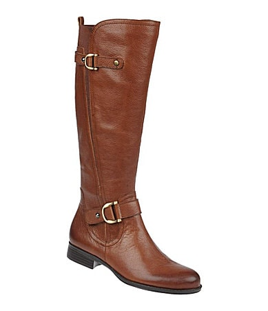 Naturalizer Jersey Riding Boots