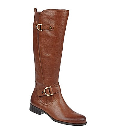 Naturalizer Jersey Wide-Calf  Boots